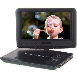 Портативний DVD- програвач SDTV-924UT