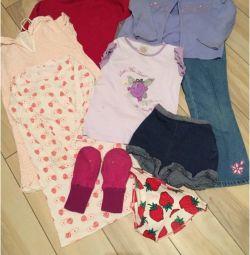Пакет одежды И4.4