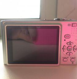 Great camera Panasonic FS3 Lumix