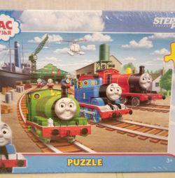 Noile puzzle-uri maxi
