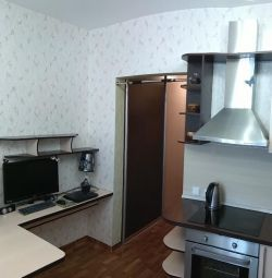 Apartment, open plan, 26 m²