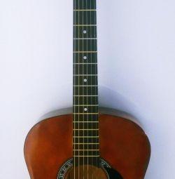 Корейська гітара «Kores»
