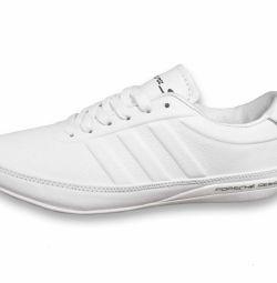 Adidas porsche