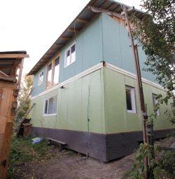 Yazlık, 150 m²