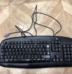 Πληκτρολόγιο