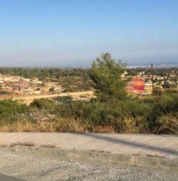 Жилая участок в Сунь-Zanakia, Лимассол