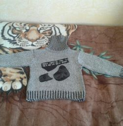 Sweater to 110-116