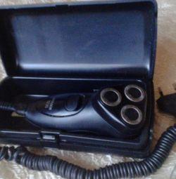 Ηλεκτρική ξυριστική μηχανή Berdsk 3235