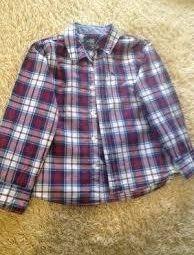 Продам сорочки з довгими рукавами