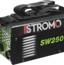 Invertor Stromo SW-250 welding machine