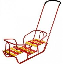 Sled for twins