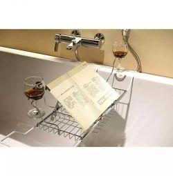 Органайзер (стеллаж) для ванной