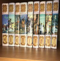 Book Series World History 15 cărți