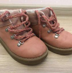 Μπότες Ζάρα