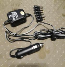 adaptor nou pentru mașină