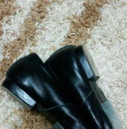 pantofi de dans