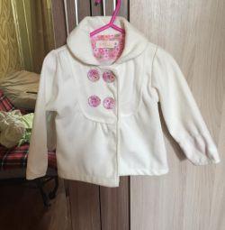 Παιδικό παλτό