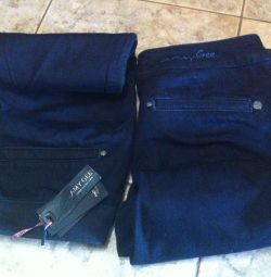 New jeans AMY GEE.