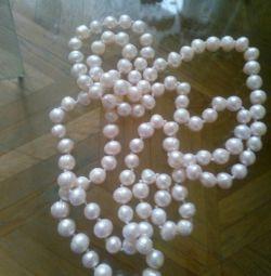 Pearl thread
