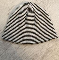 The Next cap