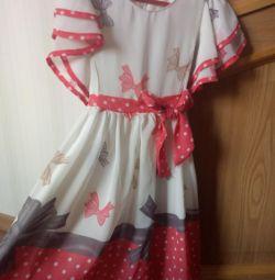 rochie curcan
