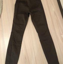 Pantaloni massimo dutti