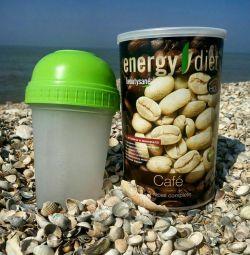 Dieta energiei