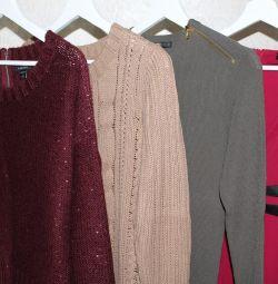 Îmbrăcăminte pentru femei, râu 42