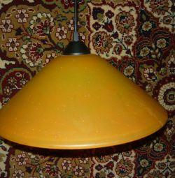 λάμπα πολυέλαιος