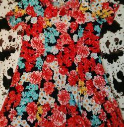 Rochie nouă de vară 54