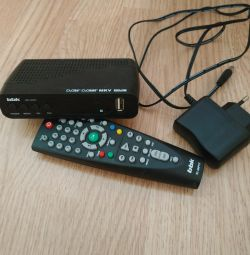 bbk digital television receiver
