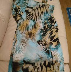 Платье, новое, размер 46 - 48