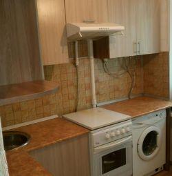 Kitchen set ldsp