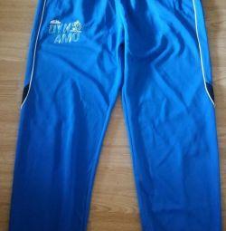 Pantaloni sport HC Dynamo Moscow