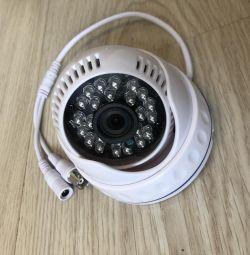 CCTV Dome Dome 2mPx