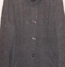 Ζεστό γυναικείο μπουφάν p. 50-52