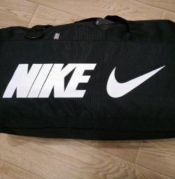 Sport bag