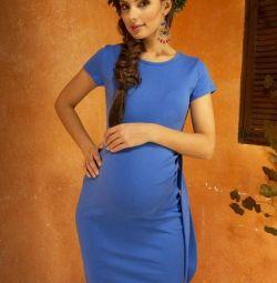 Rochie, fusta, tunica, camasa de noapte pentru gravide