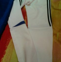 , pantaloni sport noi