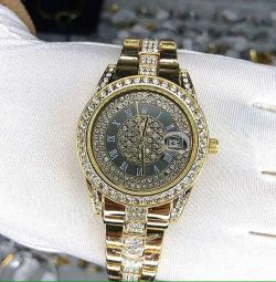 Rolex Bilek İzle