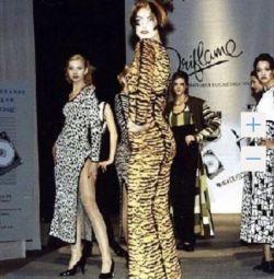 Дизайнерське плаття Анни Лесникової