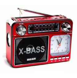 Radio meier M-U35 microSD USB FM