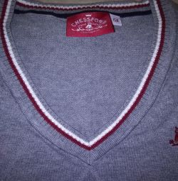 Jumper for the boy. New.