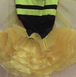 Belirtici kostüm