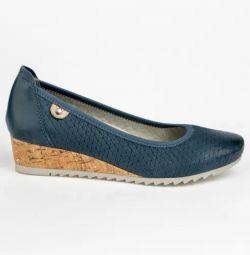 Παπούτσια Jana. Νέο μέγεθος 36.40