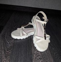 Sandals 37razm