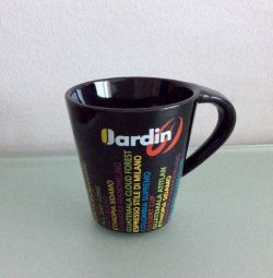 Mug JARDÍN. Exchange.