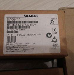 Мережевий фільтр Siemens
