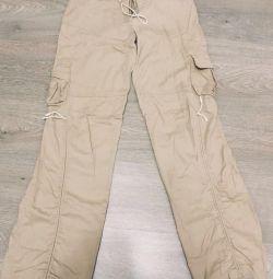 Pantolon, pantolon
