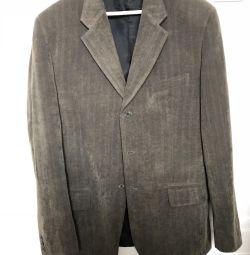 Ανδρικό σακάκι 50 μέγεθος